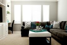 ideas for Jen's livingroom