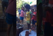 #LightTheWorld / Life can be challenging at times, but to see a kid smile can change how we see this world in the future.  Thank you to all the people who helped and made it possible to feed the kids of Sitio Kanawan, Morong, Bataan, Philippines.  If only we can do this every day, by providing them hot meals, no kid can go hungry!  Kindly contact bitsenpieces.com if you want to visit the community and get a glimpse of what they have and what they need.  Thank you! Merry Christmas from all of us.