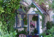 Houses / Cute