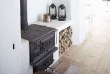 Stoves&Fireplaces