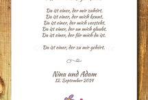 Hochzeit Katharina