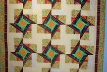 Bed Quilts / by Margaret Horner