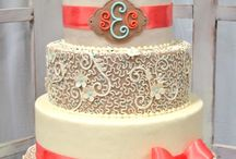 Wedding Cake / by Jennifer Sall
