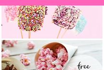 Valentines day / Ideas for Valentine's Day crafts, party, printables and more