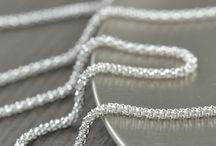 Jewelry / by Jennifer Sandberg