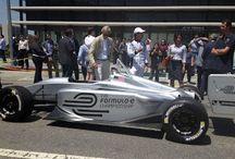 La Formula E sogna Ferrari e Red Bull