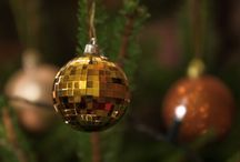 Abbotsholme Christmas Countdown Calendar / Counting down to Christmas 2015