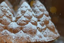 Weihnachten | Christmas / Weihnachtliche Inspirationen von meinem Blog Christmas ideas and receipes from my blog