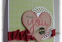 Making Cards & Tags / cardmaking