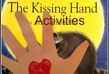 Kissing hand / by Donna Mankins