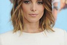 Taką fryzurę chcę