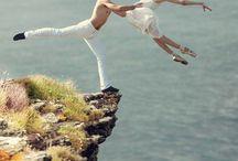Dance ;)