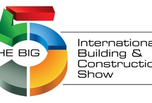 Big 5 Exhibition Dubai / STYRO is pleased to announce its participation in the 2013 BIG 5 Exhibition that will take place at Dubai World Trade Center between 25 – 28 November 2013. Big 5 is considered to be the largest trade show for the Building and Construction industry in the Middle East. Our unique stand design reveals the creativity and potentials of STYRO EPS and reflects the innovations, capabilities and the technical achievements of STYRO in the construction Industry.