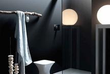 modern flat shower base