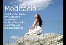 Meditáció