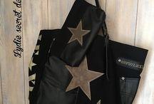 sac original en cuir créateur