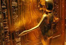 Egypte-Toetankhamun