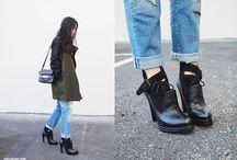 zapatos / by Atilin Zapatos