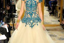 Wedding Dresses / by Minta Vitukynaite