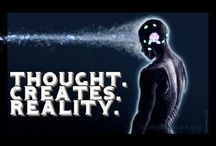 """LAW OF ATTRACTION /  the greatest secrets of the universe, and the secret is, we literally create our reality! (Quantum Physics now proves this) We are all governed by a set of Universal Laws, and these laws were created by GOD, to aid us in creating the life we desire.  """"Law Of Attraction"""", or the law of """"Reaping and Sowing"""". This law simply states, whatever you give out in Thought,  Whether the return is negative, or positive, failure or success, is all up to what you give out."""