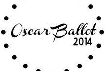 Oscars / by Brandi Anderson