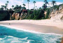 Dream places  ⛰