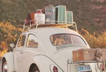 Luggages ;-)