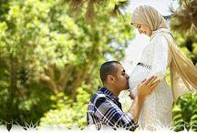 couples musulmans / l'amour est un cadeau pour nous