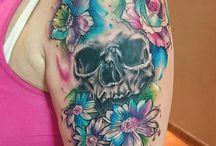 Tatuagem Arte