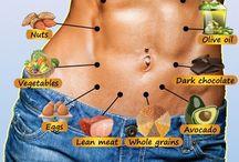 Mâncăruri care ard calorii