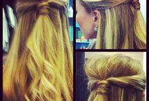 HAIR / by Carley Hirst