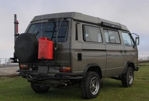T3 PROJECT / Volkswagen T3 project