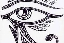 Tattoo inspirasjon