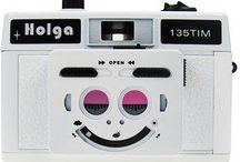 Cool Cameras