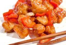 Cucina asiatica e altro