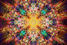 Mandala i szablony mandali
