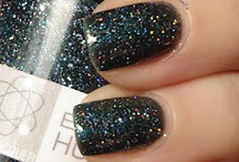 Nails / by Linda Lloyd