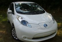 Used 2013 Nissan LEAF For Sale | Durham NC