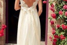 Hochzeit (Strandkleid)