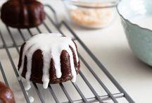 Cakes en tulbanden
