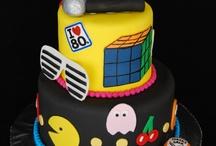 James cake ideas