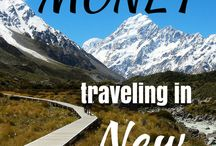 Travel / Italy, NZ and beyond