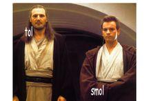 SW Prequel