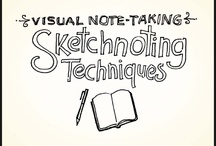 Note-taking and Doodles