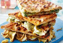 REZEPTE | GRILLEN / Grillrezepte. Salatideen findet ihr auf einer anderen Pinnwand ;)