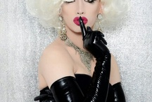 Drag Glamour / by Megan Hall