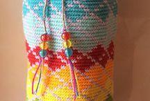 Tapestri crochet