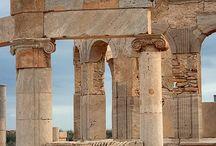 Arqueología - Libia