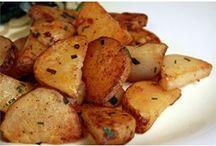 Tasty Side Dishes / by Jennifer Low