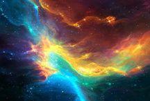 Space,Universe
